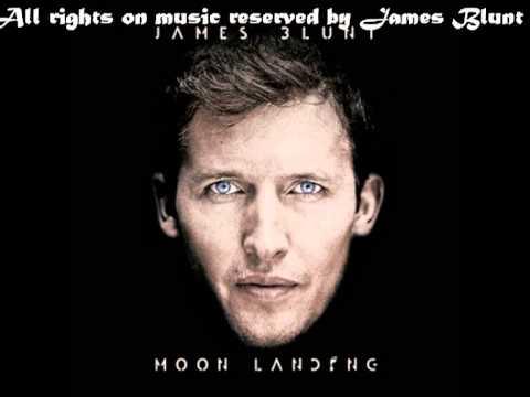 James Blunt - Bones lyrics