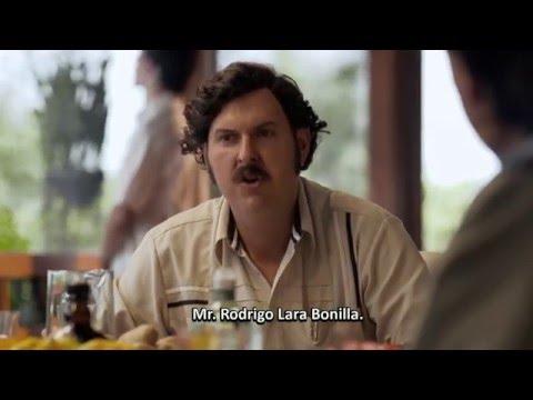 Pablo Escobar, The Drug Lord Demo