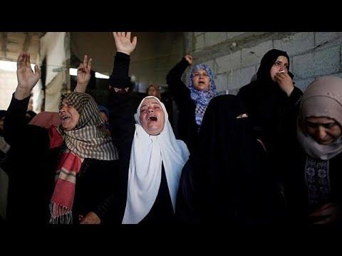 Αραβικός Σύνδεσμος: Zήτησε έρευνα για την αιματοχυσία στη Γάζα…