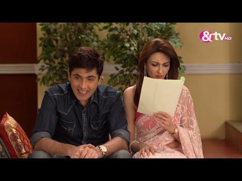 Bhabi Ji Ghar Par Hai - Anita reads the will - Jan