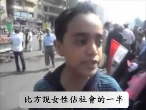 埃及12歲男孩讓全世界大開眼界!連中國都造成轟動!