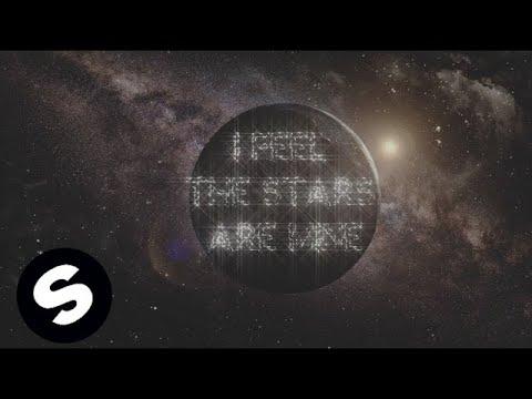 Chocolate Puma feat. Pep & Rash - The Stars Are Mine