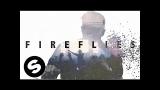 Bassjackers ft. Luciana - Fireflies (Official Music Video)