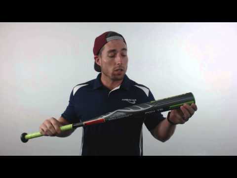 Bat pack easton xl3 and combat portent g4 youth baseball for Combat portent youth reviews