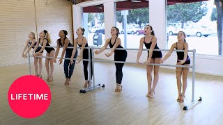 Dance Moms: Dance Digest - Bittersweet Charity (Season 6) | Lifetime