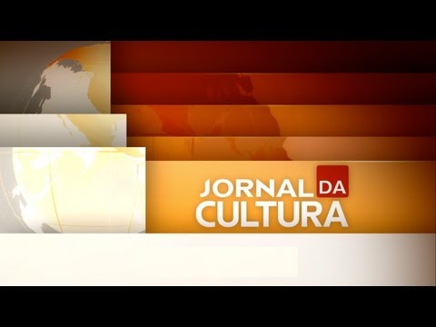 Jornal da Cultura | 12/04/2013
