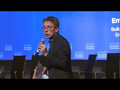 Resilience Perspective&#8212;Ian Bremmer