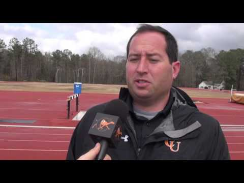 Big South Indoor Championships Preview