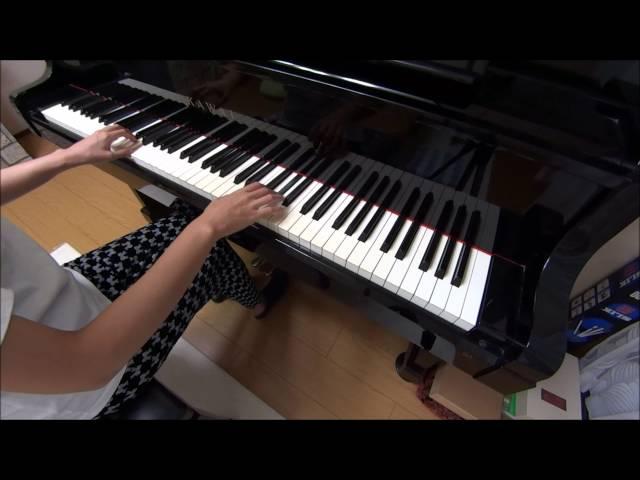「プレ・インベンション26番」 をピアノで弾いてみた♪