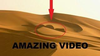 Subhanallah !!! Ternyata Gurun Sahara Ini Dulunya Sebuah Danau Raksasa !!! Ini Buktinya !!!