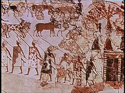 Greek Mythology: Ancient Gods & Goddesses (Part 1)