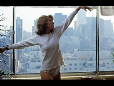 """AN UNMARRIED WOMAN"" TRAILER - PAUL MAZURSKY"