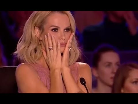 Judges are Skeptical of Him But Then THIS Happens | Auditions 2 | Britain's Got Talent 2017