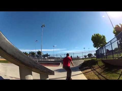 Imperial Beach Skatepark