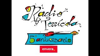 Gran fiesta del 5º Aniversario de Radio Terrícola
