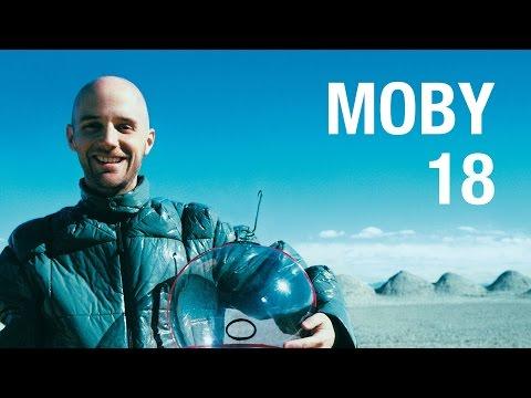 Tekst piosenki Moby - Harbour po polsku