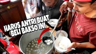 Video NGAK PERNAH SEPI !!! BAKSO SAPI PANCORAN - SAINGAN BAKSO ADAM - INDONESIAN STREET FOOD MP3, 3GP, MP4, WEBM, AVI, FLV April 2019