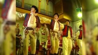TRANSCARPATHIAN DANCE. Honored Academic Transcarpathian Folk Choir