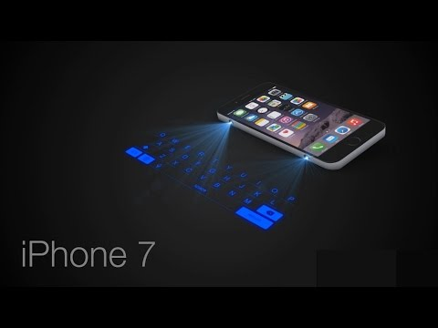 iphone 7 -  first rumors
