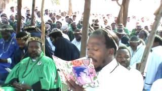 Video Shembe: Nkosana Sibiya (Umthandazo weSabatha) MP3, 3GP, MP4, WEBM, AVI, FLV September 2019