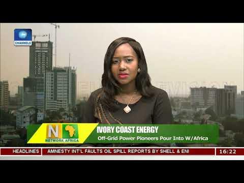 Web & Mobile App Developers Encouraged |Network Africa|