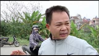 (VTC14)_Xây trụ bê tông chặn cầu Việt Trì : Cầu ...
