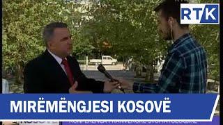 Mirëmëngjesi Kosovë - Drejtpërdrejt Kujtim Shala 26.04.2018
