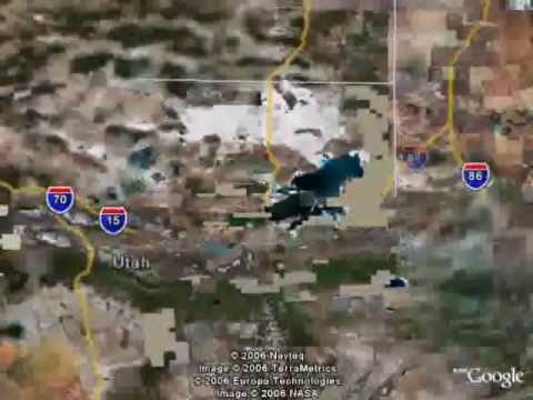 DANGER ZONE - Google Earth - details under (Show more)