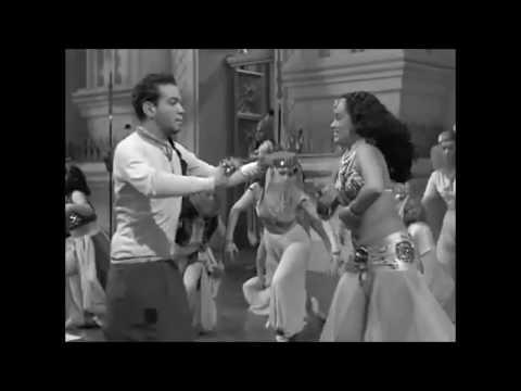 Mario Moreno 'CANTINFLAS', en la película