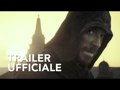 assassin's creed (trailer ufficiale ita)