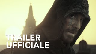 Trailer Film italiano
