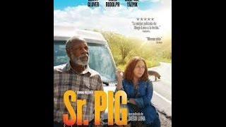 Nonton Mr  Pig 2016 | New Danny Glover Movies | English Drama Full Movie Film Subtitle Indonesia Streaming Movie Download