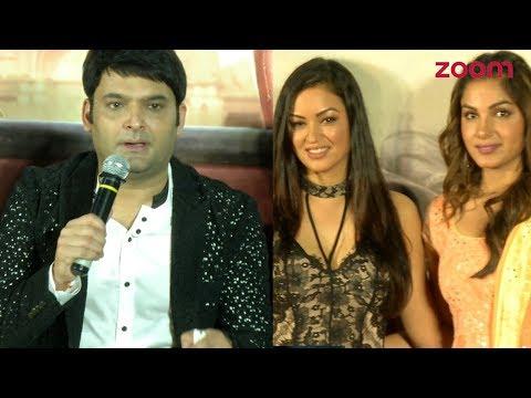 Firangi Star Kapil Sharma Talks About His Starcast