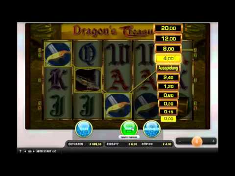Dragon's Treasure Video