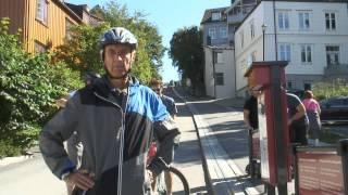 【きつい上り坂もスイスイ登れる】自転車版リフトが画期的!