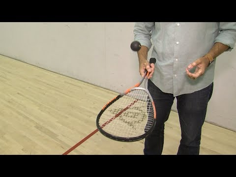 New Documentary Follows An Unlikely Team Of San Diego Squash Players