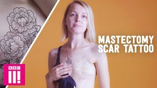 Video Beautiful Mastectomy Cover Up | A Tattoo To Change Your Life MP3, 3GP, MP4, WEBM, AVI, FLV Juni 2019