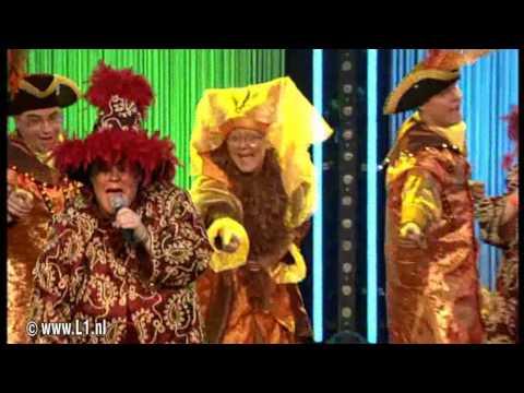 LVK 2009: nr. 14 - Duo X-Elle - Hei zien veer! Loer 'ns hei! (Maastricht)
