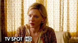 Blue Jasmine Spot Tv Italiano 30'' 'Mi conobbe a un party' (2013) Woody Allen Movie HD