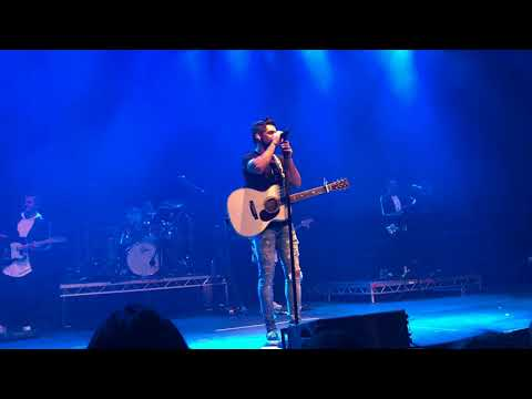 Video Thomas Rhett - Life Changes live at the Roundhouse, London, November 10, 2017 download in MP3, 3GP, MP4, WEBM, AVI, FLV January 2017