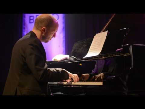 JAZZFESTBRNO2014 - 30.03. Robert Balzar Trio, Rostislav Fraš Quartet featuring Antonio Farao