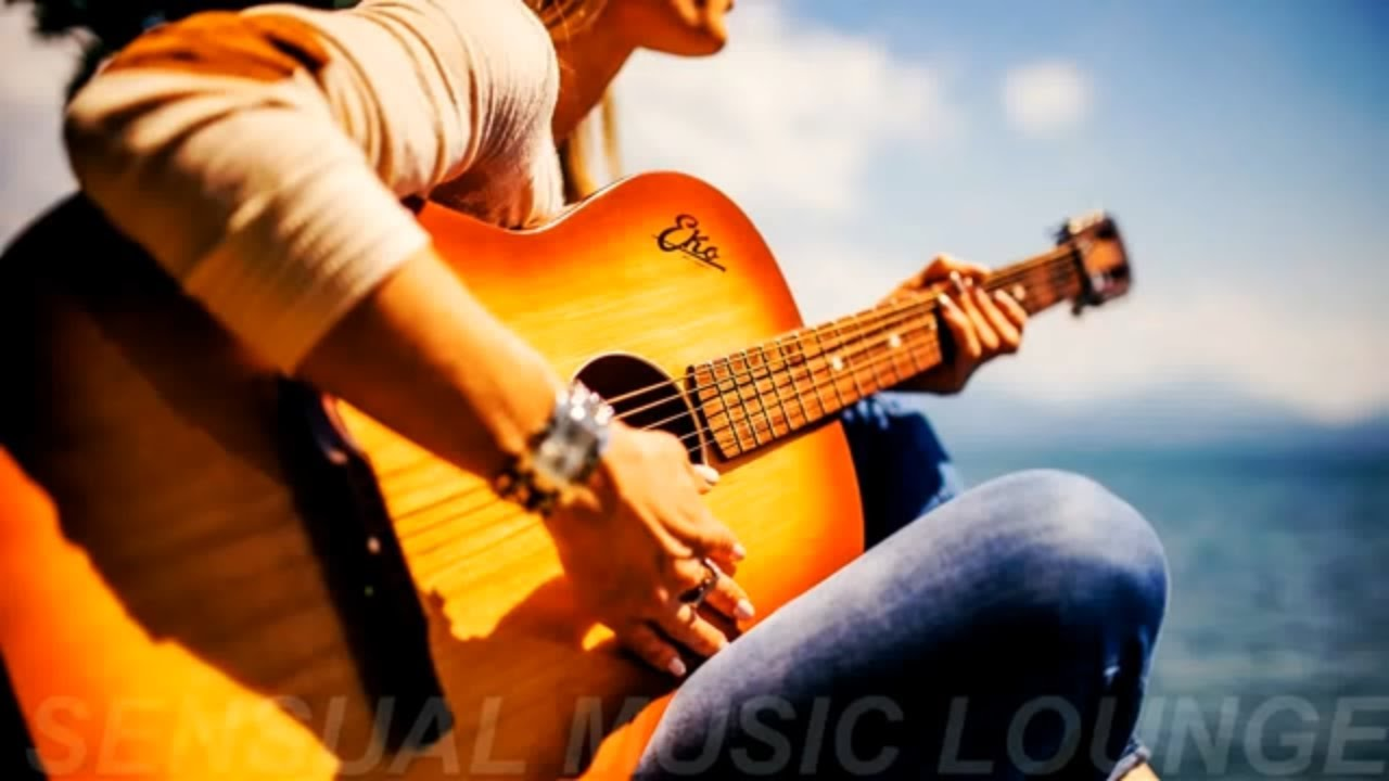 Best Of Spanish Guitar Music Cover Latin Songs Instrumental Romantic Rerlaxing   Summer Youtube Hits