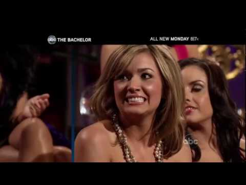 The Bachelor Season 14 (The Women Tell All)