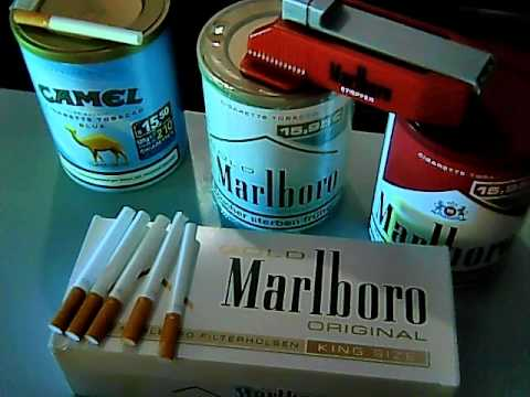 Winston cigarettes Louisiana