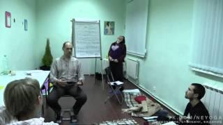 Развитие Осознания, Осознанные Сновидения — часть 11 — Юджиф Гоша — видео
