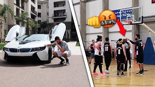 Video I got KICKED OUT of my game.. THEN A HATER DID THIS TO MY CAR! MP3, 3GP, MP4, WEBM, AVI, FLV Maret 2019