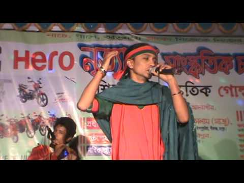 bondhure tor pirite staze show by shaju close up 1