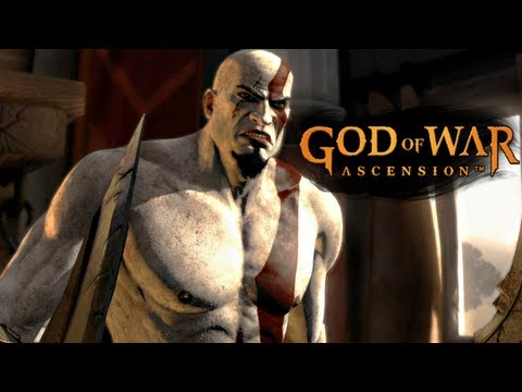 God of War: Ascension Story All Cutscenes Movie -