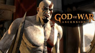 Nonton God Of War  Ascension All Cutscenes Movie   God Of War 4 Kratos Film Subtitle Indonesia Streaming Movie Download