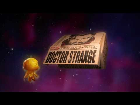 FUNKO 奇異博士  Marvel Collector Corps: Doctor Strange Teaser!